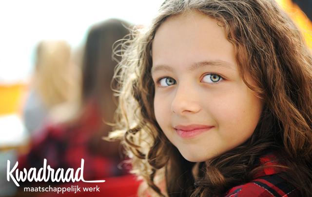 Competentietraining kinderen Maatschappelijk Werk Kwadraad