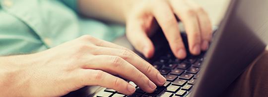 Online hulp met chatspreekuur