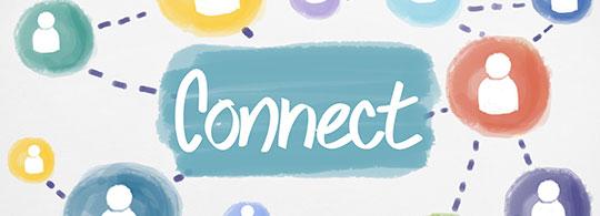De waarde van connected blijven