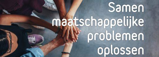 Collectiveren en creatieve samenwerking