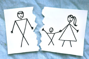 Maatschappelijk werk, hulp voor gescheiden ouders, KIES