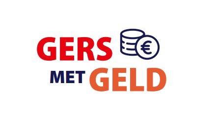 Een nieuwe partner in de Rotterdamse keten van schulddienstverlening: 'Gers met Geld'