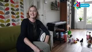 De sociaal makelaar Jeugd op pad - Steunouderproject Gouda