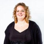 Portret Laura Nieuwenhuizen